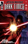 Star Wars: Dark Times—Fire Carrier #2 image