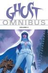 Ghost Omnibus Volume 4 image