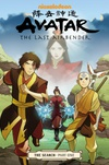 Avatar: The Last Airbender—The Search Part 1 image