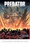 Predator: Bloody Sands image