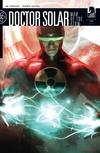Doctor Solar, Man of the Atom #1-#4 Bundle image