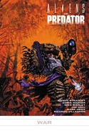 Aliens vs. Predator: War image
