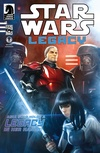 Star Wars Legacy: Volume 2 #2 image