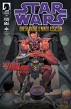 Star Wars: Darth Vader and the Ninth Assassin #1 image