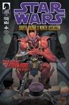 Star Wars: Darth Vader and the Ninth Assassin #1 image