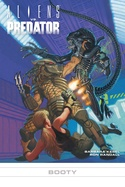 Aliens: Inhuman Condition image