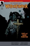 Witchfinder: Lost and Gone Forever #2 image
