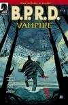 B.P.R.D.: Vampire #2 image