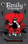Emily the Strange Volume 1 Bundle image