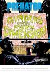 Predator: Invaders/4th Dimension image