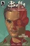 Buffy the Vampire Slayer Season 9 #20 image