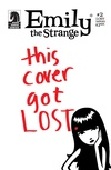 Emily the Strange #2: The Lost Issue image
