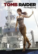 Tomb Raider: The Beginning image