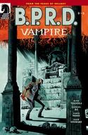 B.P.R.D.: Vampire #3 image