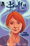 Buffy the Vampire Slayer Season 9 #21 image
