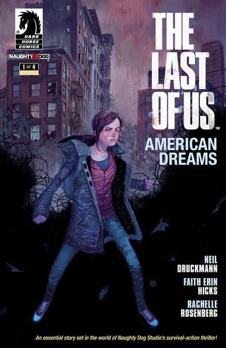 The Last of Us: American Dreams #1 image