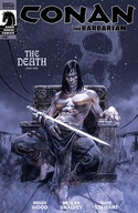 Conan the Barbarian #10-#12 Bundle image