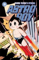 Astro Boy Volume 9 image