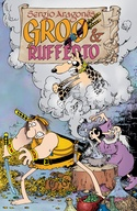 Sergio Aragones' Groo and Rufferto image