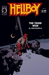 Hellboy: The Third Wish #1 image