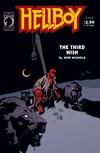 Hellboy: The Third Wish #1 image