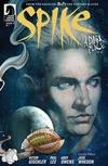Buffy the Vampire Slayer: Spike #1-#5 Bundle image