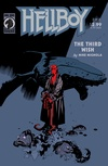 Hellboy: The Third Wish #2 image