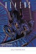 Aliens Volume 1 Bundle image