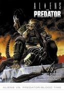 Aliens vs. Predator Volume 1 Bundle image