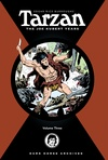 Tarzan Archives: The Joe Kubert Years Volume 3 image