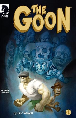 The Goon MegaBundle image