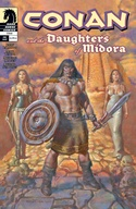 Conan and the Daughters of Midora image