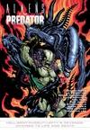 Aliens vs. Predator: Hell-bent/Pursuit/Lefty's Revenge/Chained to Live & Death (Short Stories) image