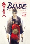 Blade of the Immortal Volume 2: Cry of the Worm image