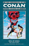 Chronicles of Conan Volume 23: Well of Souls and Other Stories image