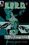 B.P.R.D.: Garden of Souls #2 image
