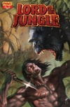 Lord of the Jungle #14 image