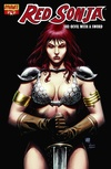 Red Sonja #74 image