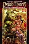 Dejah Thoris And The Green Men Of Mars #3 image