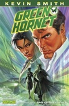 Kevin Smith's Green Hornet vol. 1: Sins of the Father image