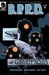B.P.R.D.: Garden of Souls #3 image