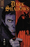 Dark Shadows #15 image