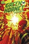 Green Hornet Legacy #35 image