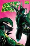 Green Hornet Legacy #34 image
