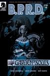 B.P.R.D.: Garden of Souls #4 image