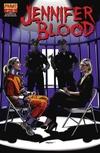 Jennifer Blood #26 image