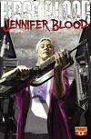 Jennifer Blood: First Blood #4 image