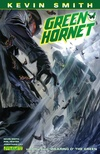 Kevin Smith's Green Hornet vol. 2: Wearing O' The Green image