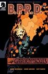 B.P.R.D.: Garden of Souls #5 image