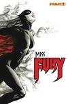 Miss Fury #1 image
